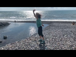 Video by Ksenia Frolova