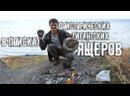 Поиск костей древних ящеров в Ульяновской области