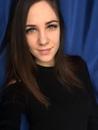 Персональный фотоальбом Ksenia Sergeevna