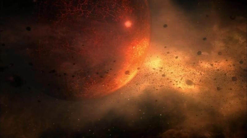 Во вселенную со Стивеном Хокингом Теория большого взрыва
