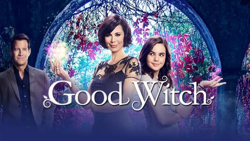 Добрая ведьма Good Witch S06E07 6 сезон