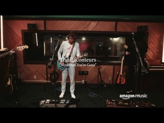 The Raconteurs-Now That You're Gone / I'm Your Puppet (FAME Studios Session)