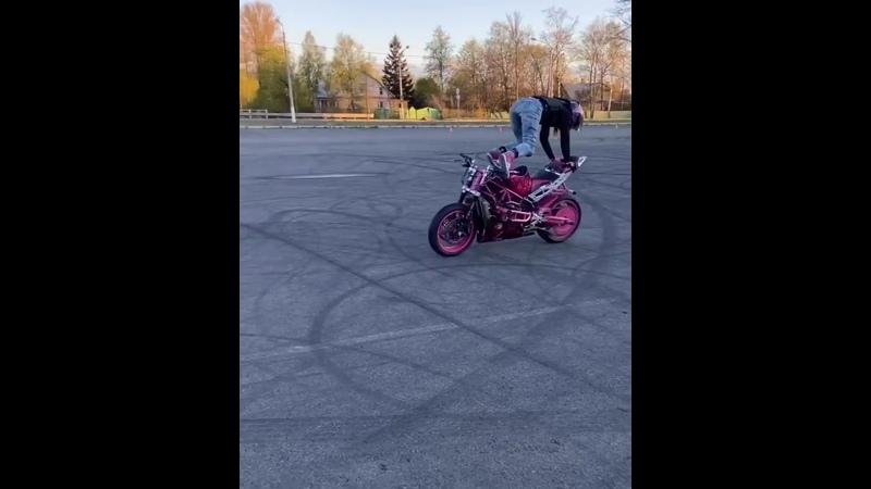 Тренировка bikergang helmet helmets streetbike speed speedy instamotor instabike instagramanet instatag