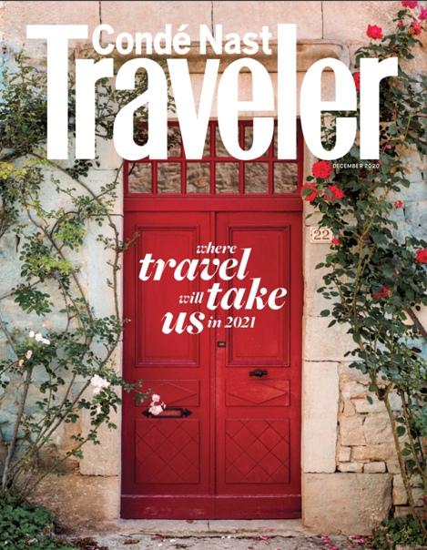 Conde Nast Traveler 2020-12 UserUpload.Net