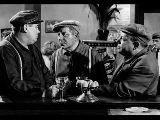 Улица Прэри (Rue des Prairies) 1959