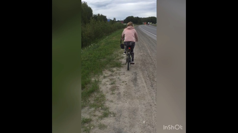 Видео от Михаила Лыкова