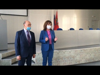 Natalya Yerovatan video