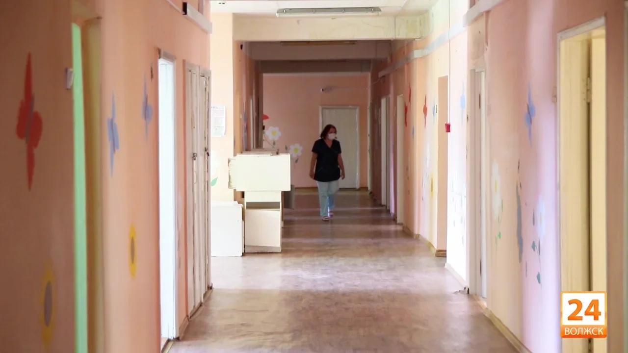 В Марий Эл развернуто еще 100 коек для больных коронавирусной инфекцией