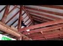 Mary Wood - главный рукопопик Как вдвоём построить дом ПО ЦЕНЕ ОДНУШКИ своими руками Как построить дешевый дом Каркасный до
