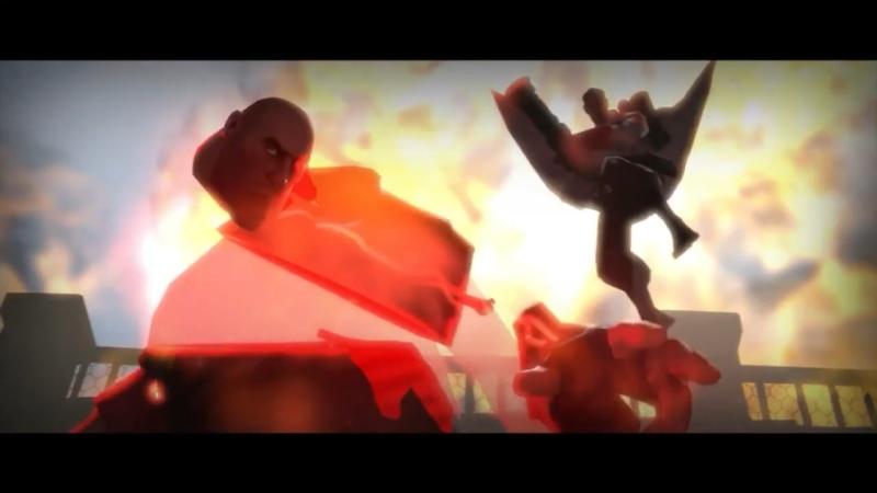Team Fortress 2 воскрешение на случай важных переговоров