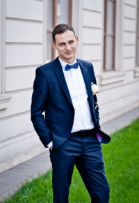 Александрович Михаил