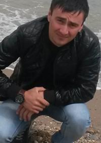 Шокаев Назим