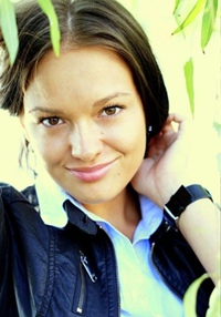Екатерина Любанова