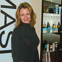Светлана Федяй