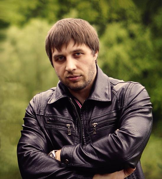Роман Наседкин, Воронеж, Россия