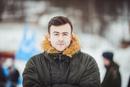 Личный фотоальбом Никиты Люлина