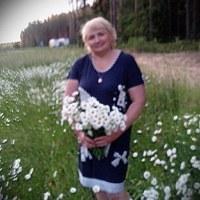 НадеждаГаваровская