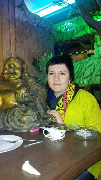Евгения Антонова-Колосова