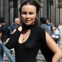 Фотография страницы Юлии Кононовой ВКонтакте