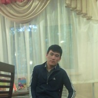 ИманалиАмиров