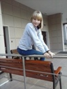Персональный фотоальбом Анастасии Николаевой