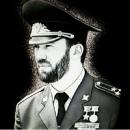 Персональный фотоальбом Магомеда Даудова