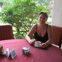 Макушева Ирина