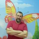 Персональный фотоальбом Александра Кретова