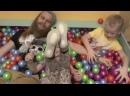 Идеальный папа в детском клубе Веселяндия Петрозаводск