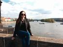 Яна Голіней, Ивано-Франковск, Украина