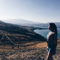 Личная фотография Фатимы Джалаловой