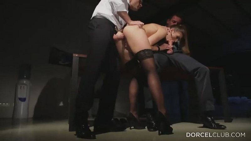 Манон секретарь дебютантка ( Anal, Oral, Double Oral, Small Tits, Big Boobs, Double Penetration, Threesomes, Office )