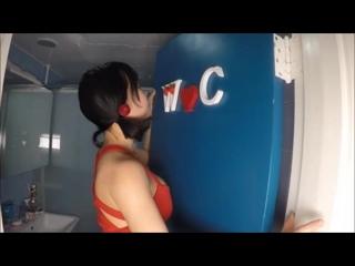 Showry fb - W ♥ C = Women Love Condom
