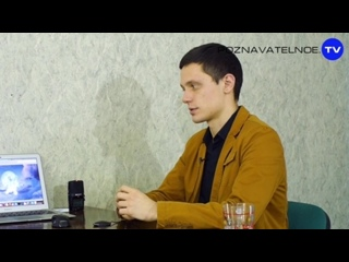 """№3 """"Фильмоскопия"""" Хранители снов (Познавательное ТВ, Владимир Девятов)"""