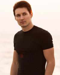 Павел Дуров фото №25