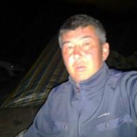Женис Нурмаганбетов