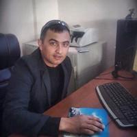 Шукрулло Файзиев