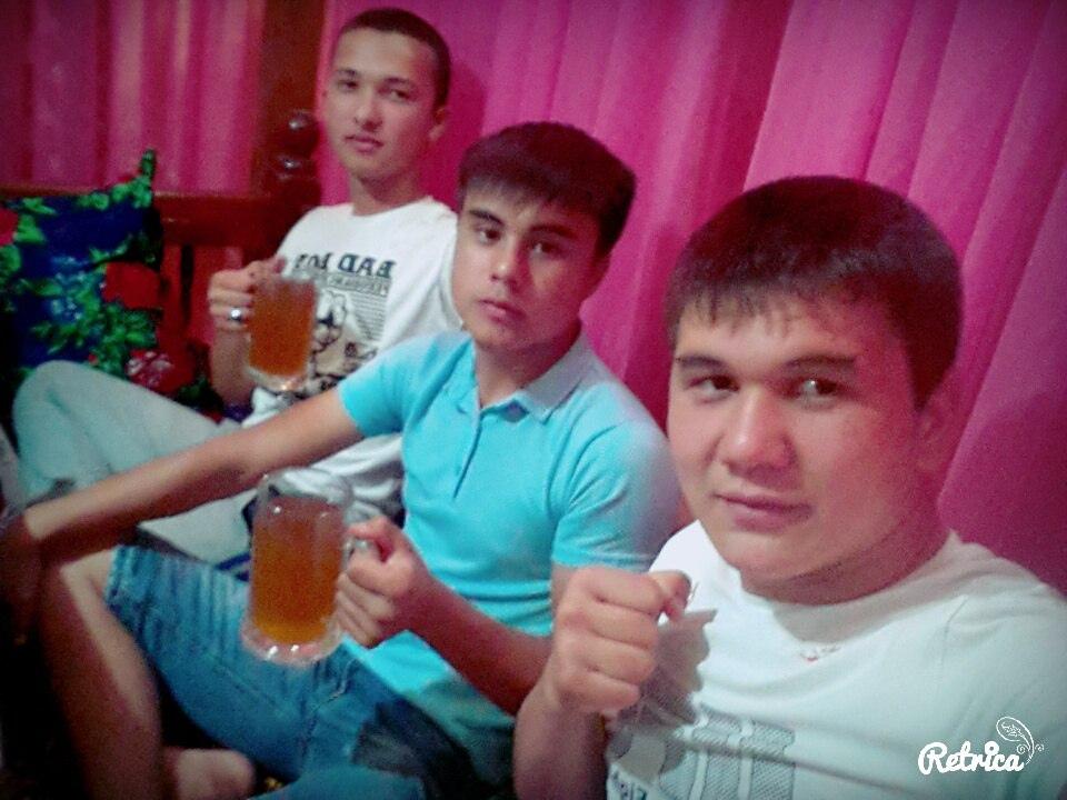 фото из альбома Durbek Pirmetov №13