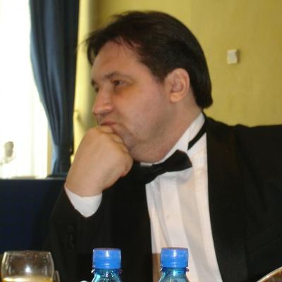 Петр Гладков, Paris