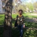 Фотоальбом Ольги Наумовой