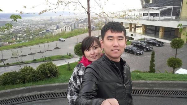 Тоқтар Рахымбердиев, 28 лет, Москва, Казахстан