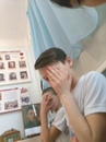 Личный фотоальбом Дани Воробьёва