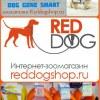 Интернет-зоомагазин REDDOGSHOP.RU
