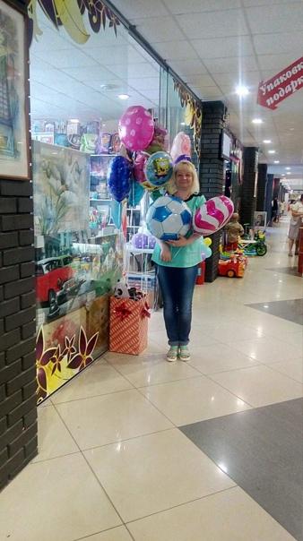 Наталья Либ (тараненко), Александрия, Украина
