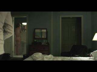 Helen Kennedy  nackt