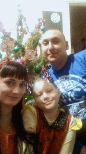 Маша Петрова, Измаил, Украина