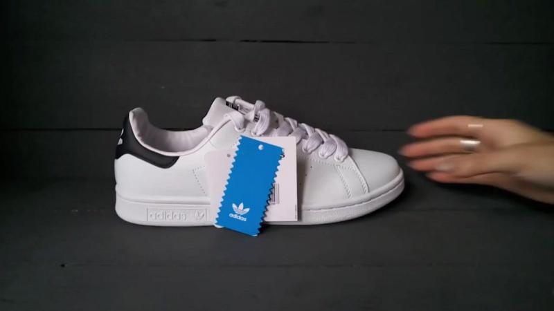 ► DOSMAG   Обзор Adidas Stan Smith