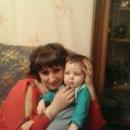 Фотоальбом Оксаны Долининой