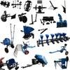 Двигатели и навесное оборудование к мотоблокам