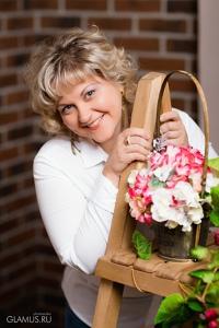 Ольга Артамонова фото №22